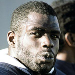 Wilber Marshall Birthday