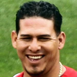 Wilson Ramos Age, Birthday, Birthplace, Bio, Zodiac &  Family