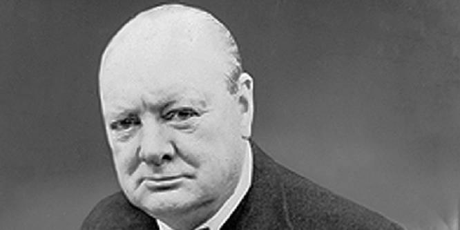 Winston Churchill Age, Birthday, Birthplace, Bio, Zodiac &  Family