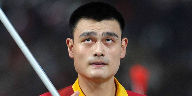 Yao Ming Age, Birthday, Birthplace, Bio, Zodiac &  Family