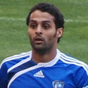 Yasser Al-Qahtani Age, Birthday, Birthplace, Bio, Zodiac &  Family