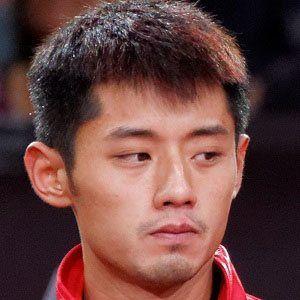 Zhang Jike Age, Birthday, Birthplace, Bio, Zodiac &  Family