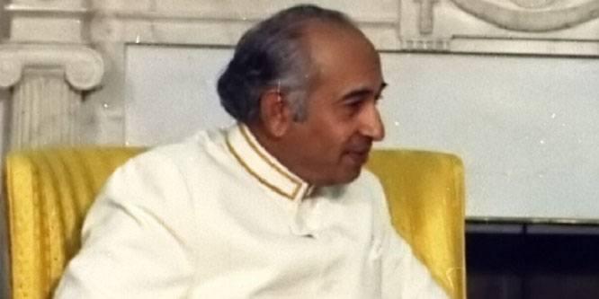 Zulfikar Ali Bhutto Age, Birthday, Birthplace, Bio, Zodiac &  Family